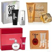 Gift Set Of Designer Perfumes | Makeup for sale in Central Region, Kampala