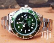 Rolex R770 Dial With Rotational Bezel Green   Mobile Phones for sale in Central Region, Kampala