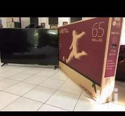 65inches Ultra HD 4K LG Smart Tv | TV & DVD Equipment for sale in Central Region, Kampala