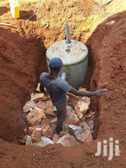 Septic Tank System That Doesnt Get Full | Plumbing & Water Supply for sale in Central Region, Kampala