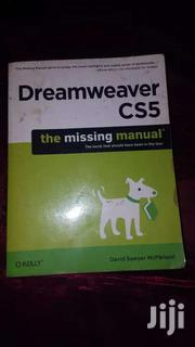 Dreamweaver CS5 The Missing Manyal | CDs & DVDs for sale in Central Region, Kampala