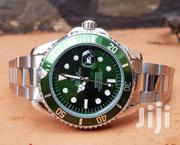 R770 Rolex Green Dial | Watches for sale in Central Region, Kampala