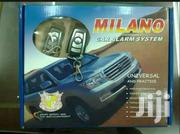 Car Alarm System For All Cars | Vehicle Parts & Accessories for sale in Western Region, Kisoro