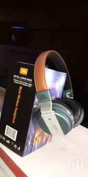 JBL WIRELESS DYNAMIC HEADPHONES | Headphones for sale in Central Region, Kampala