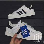 Adidas Superstar Unisex | Clothing for sale in Central Region, Kampala