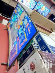 55inches Curve Samsung Digital TV | TV & DVD Equipment for sale in Central Region, Kampala