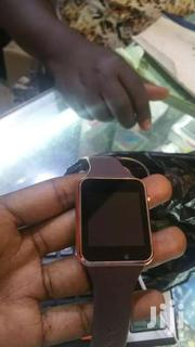 Gtab Sim Card Support Smartwatch | Clothing Accessories for sale in Central Region, Kampala