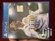 Ps4 FIFA 18 | Video Games for sale in Central Region, Kampala