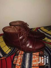 Brown Shoes On Sale Size 10,With Rubber Sole .Slightly Negotiable. | Clothing for sale in Central Region, Kampala