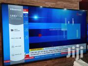 New Genuine Hisense 50inches Smart 4k UHD | TV & DVD Equipment for sale in Central Region, Kampala