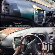 Car Dashboard Repair For All Car Models | Vehicle Parts & Accessories for sale in Western Region, Kisoro