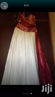 Bridal Gown And Changing Dress | Clothing for sale in Central Region, Kampala