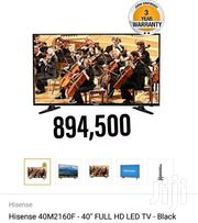 Brand New Hisense 40 Inch | TV & DVD Equipment for sale in Central Region, Kampala