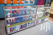 Display Counters For Sale[900,000] Negotiable | Commercial Property For Sale for sale in Central Region, Wakiso