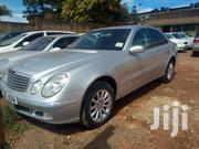 Mercedes Benz E240 UBD | Cars for sale in Central Region, Kampala