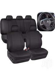 Car Leather Seat Covers New | Vehicle Parts & Accessories for sale in Central Region, Kampala