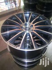 Mercedes Benz Rims And Tires | Vehicle Parts & Accessories for sale in Central Region, Kampala