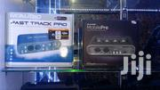 M-AUDIO FAST TRACK PRO And M-AUDIO MOBILE PRE PAIR | TV & DVD Equipment for sale in Central Region, Kampala