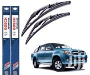 Car Wiper Blades All Sizes | Vehicle Parts & Accessories for sale in Central Region, Kampala