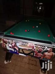 Pool Table   Commercial Property For Sale for sale in Central Region, Kampala