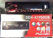 New Pioneer Original Radio | Vehicle Parts & Accessories for sale in Central Region, Kampala