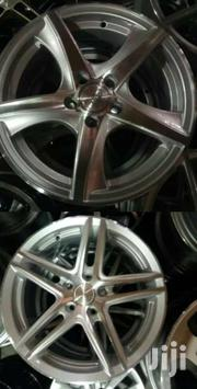 Different Designs Of Car Rims Size 14 | Vehicle Parts & Accessories for sale in Central Region, Kampala