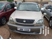 Toyota Harrier 1999 Beige | Cars for sale in Central Region, Kampala