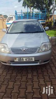 Toyota ALLEX On Quick Sale | Cars for sale in Central Region, Kampala