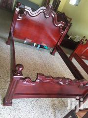 5by6 Katikiro Bed   Furniture for sale in Central Region, Kampala