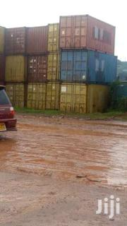 For Sell 20feet And 40feet Containers | Automotive Services for sale in Central Region, Kampala