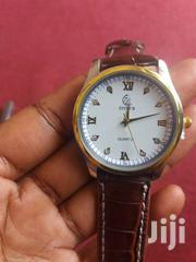 Zephyr Men's Leather Watch | Watches for sale in Central Region, Kampala