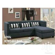 L Shape Sofa For Order And Get In 6days | Furniture for sale in Central Region, Kampala