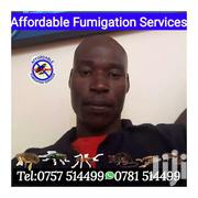 Affordable Fumigation Services | Automotive Services for sale in Central Region, Kampala