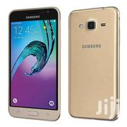 Double Face Samsung Galaxy J3 Golden Smartphone | Mobile Phones for sale in Central Region, Kampala