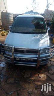 Noah Liteace 2000 UAP At 14.5M Negotiable | Cars for sale in Central Region, Wakiso