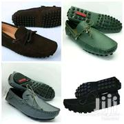 Leather Tods Moccasin Shoes In Original. | Clothing for sale in Central Region, Kampala
