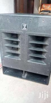 Active Bass Speaker | TV & DVD Equipment for sale in Central Region, Kampala