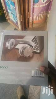 Original Sodo MH3 Compact Headphones | Clothing Accessories for sale in Central Region, Kampala