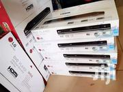 LG HDMI DVD Players New | TV & DVD Equipment for sale in Central Region, Kampala