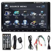 Android HD Touch Radios For All Cars | Vehicle Parts & Accessories for sale in Western Region, Kisoro