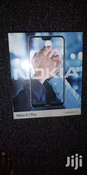 A Brand New Nokia 6.1 Plus,  Android Oreo | Mobile Phones for sale in Central Region, Kampala