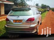 Toyota Harrier | Cars for sale in Eastern Region, Jinja