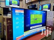 55inches Curve Samsung Digital | TV & DVD Equipment for sale in Central Region, Kampala