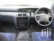 Field Tourer For Hire   Chauffeur & Airport transfer Services for sale in Central Region, Kampala