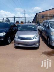 Toyota  Isis A Family Car   Cars for sale in Central Region, Kampala