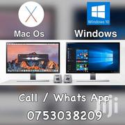 Software For Microsoft Windows & Apple Mac Os Laptops & Desktops | Laptops & Computers for sale in Central Region, Kampala