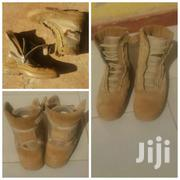 Used Tacticle Boots Size 44 | Clothing for sale in Central Region, Kampala