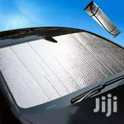 1pc Windscreen And Car Interior Sun Reflector | Vehicle Parts & Accessories for sale in Central Region, Kampala