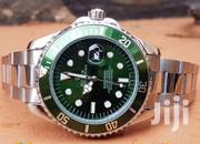 Rolex Submariner Green Quick Sale | Watches for sale in Central Region, Kampala