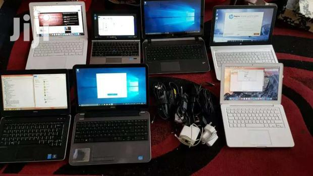 Archive: Laptops Duo Core 350k UK And Japan Used